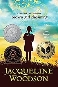<b>Brown Girl Dreaming</b>