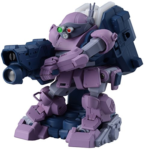 Gagangan Votoms Scopedog model (melukia color)TakaraTomy