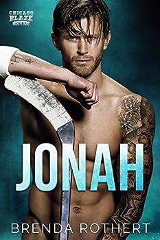 Jonah  A Chicago Blaze Hockey Romance