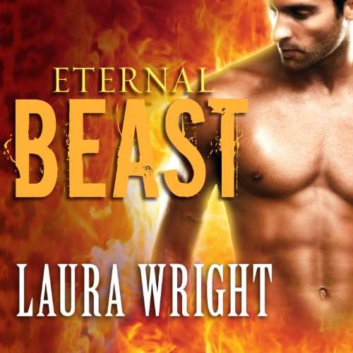 Eternal Beast audiobook cover art
