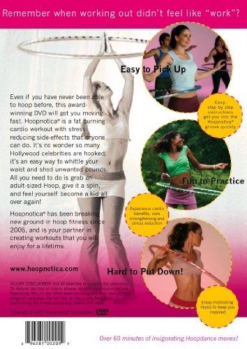 Hoopnotica Hoopdance Beginning Level 1