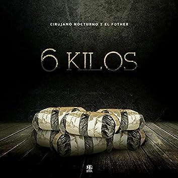 6 Kilos (feat. El Fother)