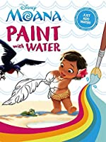 Disney Moana: Paint with Water