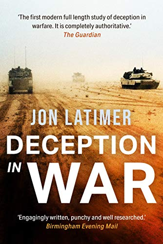 Deception in War (English Edition)