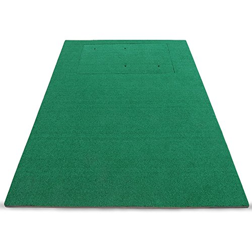 Lowest Price! ChenCheng Golf Swing Blow Mat Outdoor Practice Blanket 150×170cm Outdoor Sport