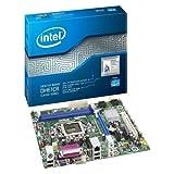 Intel Classic DH61CR Desktop Motherboard - Intel H61 Express Chipset - Socket H2 LGA-1155