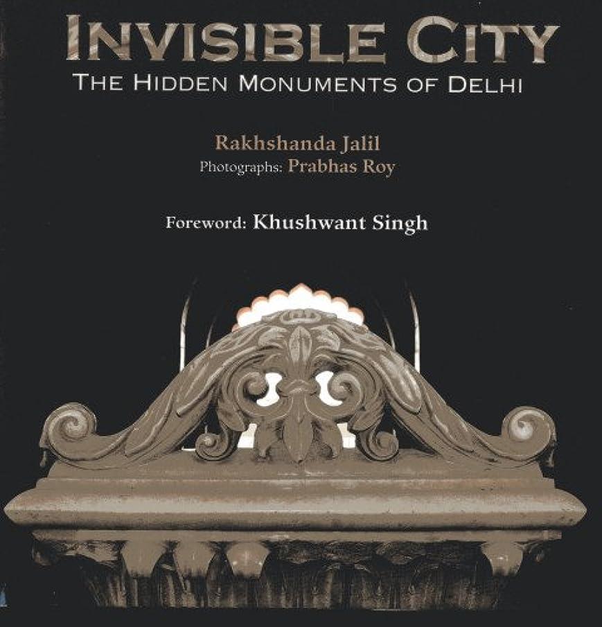Invisible City: The Hidden Monument of Delhi