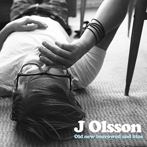 J Olsson