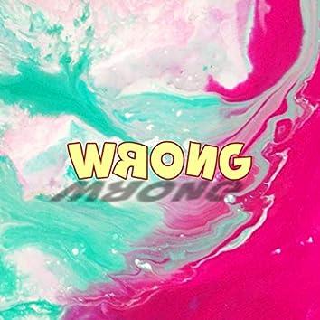 Wrong (feat. Dortemise, Filos, Fabrizio Pendesini)