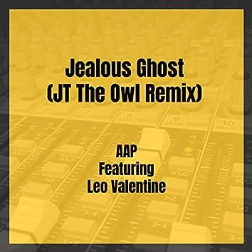 Jealous Ghost (JT The Owl Remix)