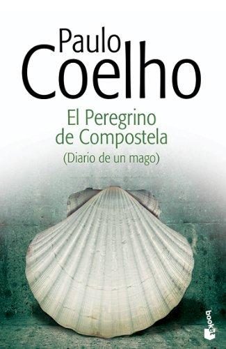 Peregrino De Compostela, El [Lingua spagnola]: (Diario de un mago)