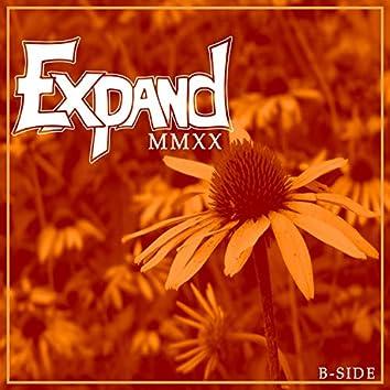 Mmxx B-Side