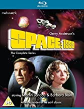 space 1999 blu ray complete series