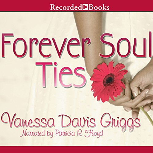 Forever Soul Ties audiobook cover art