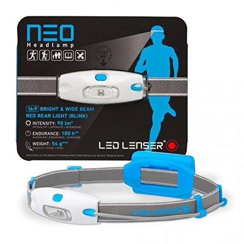 Led Lenser NEO/K2 Twin Pack - Taglia Unica