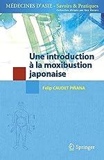 Une introduction à la moxibustion japonaise de Felip Caudet Piñana