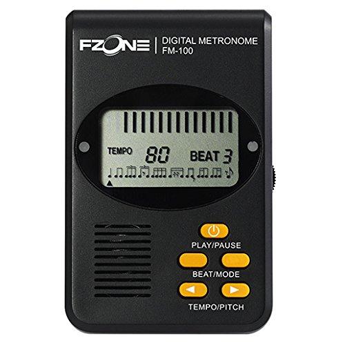 Fzone FM-100 Metronomo Digitale