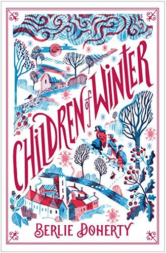 Doherty, B: Children of Winter