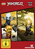 Lego Ninjago - Staffel 11.2 - Michael Hegner