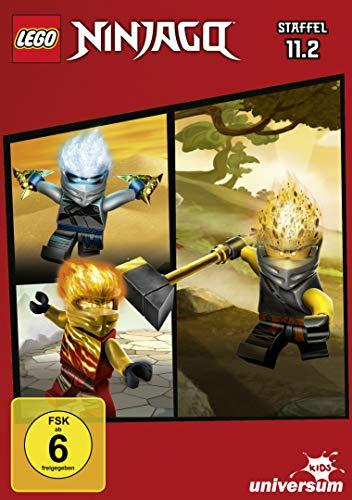 LEGO Ninjago - Staffel 11.2