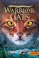 Warrior Cats - Vision von Schatten. Wuetender Sturm: Staffel VI, Band 6
