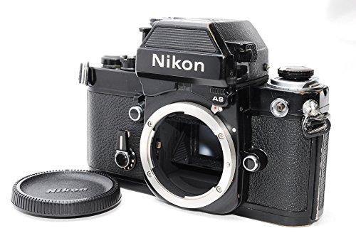 Nikon F2フォトミックAS