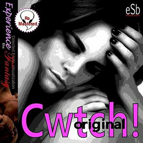 Cwtch! audiobook cover art
