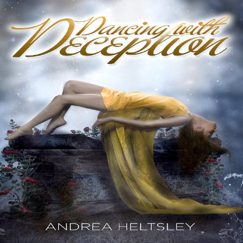 Dancing with Deception audiobook cover art