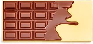 メイクアップレボリューション アイラブメイクアップ チョコレート型18色アイシャドウパレット #cream brulee クリームブリュレ