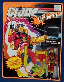 G.I. Joe Eco Warriors Barbeque