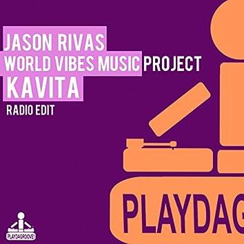 Kavita (Radio Edit)