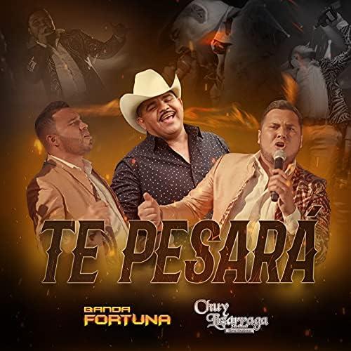 Banda Fortuna & Chuy Lizárraga y Su Banda Tierra Sinaloense