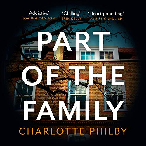 Part of the Family cover art