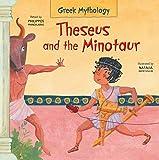 Theseus and the Minotaur (Greek Mythology)