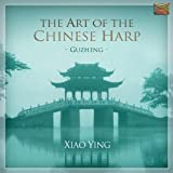 Xian Ying: Guzheng -The Art of the Chinese Harp (MP3 Music)