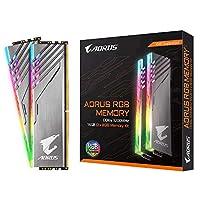 16ギガバイトDDR4 3200メガヘルツギガバイトAR32C16S8K2HU416Rのメモリ