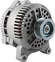 DB Electrical AFD0078 New Alternator For 5.4L 5.4 6.8L 6.8 Ford F Series F150 F250 F350 Truck 99 00 01 1999 2000 2001, Excursion 00 01 2000 2001 334-2250 112927 112962 F65U-10300-BB F85U-10300-BA