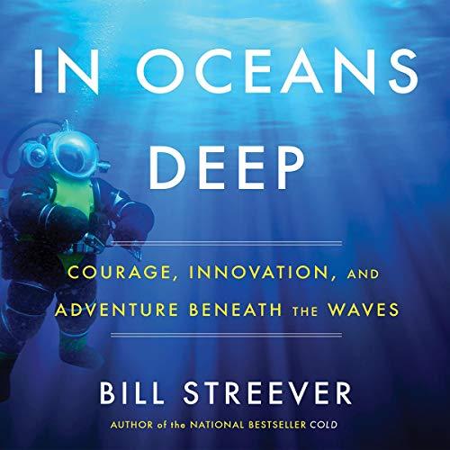 In Oceans Deep cover art