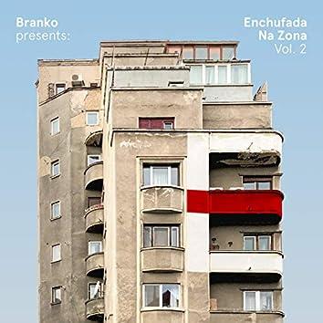 Branko Presents: Enchufada Na Zona Vol. 2