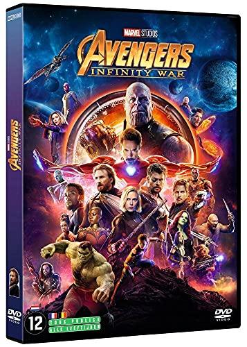 Avengers Infinity စစ်ပွဲ