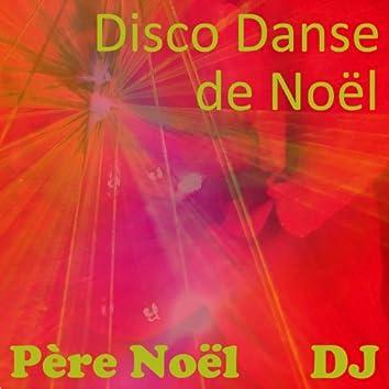 Disco Danse de Noël