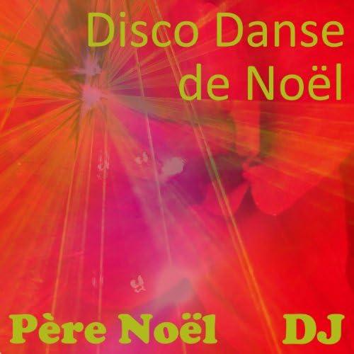 Père Noël DJ