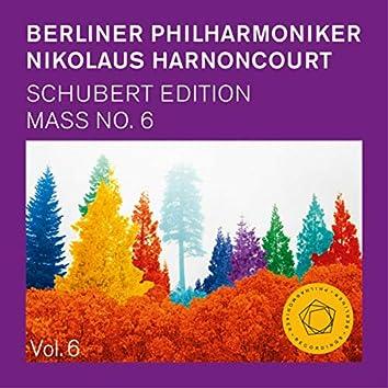 Schubert: Mass No. 6 in E-Flat Major, D. 950