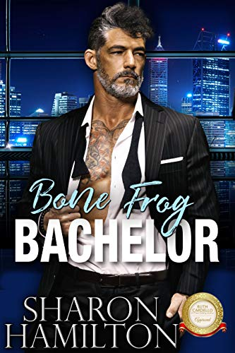 Bone Frog Bachelor (Bachelor Tower Series) (English Edition)