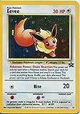 Wizards of the Coast Pokemon Black Star Promo Trading Card #11 Eevee