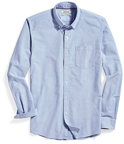 "Amazon Brand - Goodthreads Men's ""The Perfect Oxford Shirt"