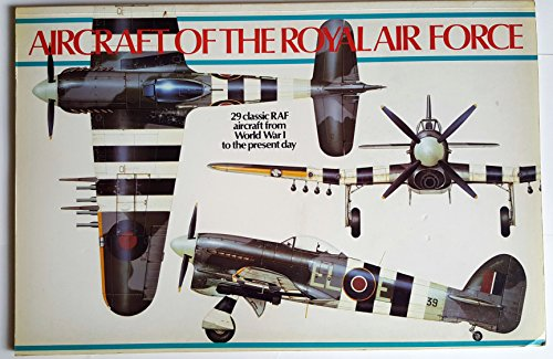 Raf Poster Book