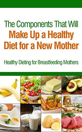 what is the diet for breastfeeding