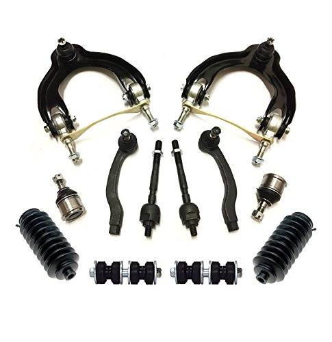 94 honda civic suspension - 2