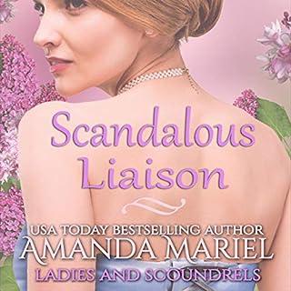 Scandalous Liaison cover art